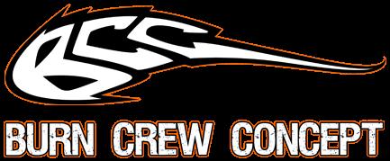 Burn Crew Concept